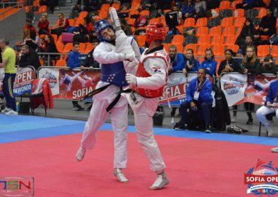 Sofia Open 2019