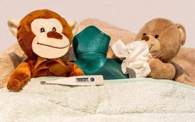Полезна информация по време на грипна епидемия